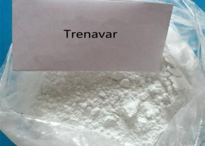 China 99.9% Male Prohormone Steroid Powder Trendione Trenavar CAS 4642-95-9 on sale