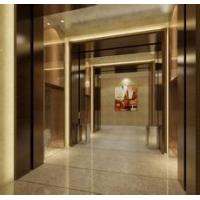 Residential Lifts And Elevators With Door Close Stress Limit And Alarm Button