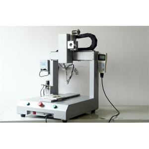 China Soldering robot  Multi axis soldering machine on sale