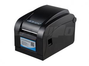 China Retail Cashino Bar Code Printer , Linux / Windows Driver Mobile Label Printer on sale