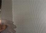 Security Home Improvement DVA One Way Mesh With Small Diamond Holes 2m Length