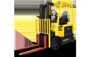 China 3t battery fork lift on sale