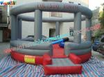 China Commercial Inflatable Sports Games , Inflatable Interactives Fighting Game wholesale