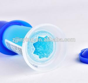 China Factory Direct Sale 36g Bio-Enzymatic Bleach Aroma Toilet Bowl Cleaner And Deodorizer on sale