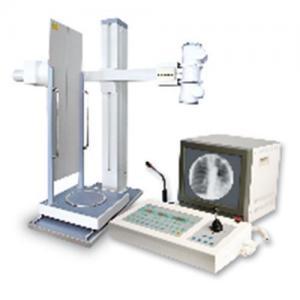 China 200mA X-ray Medical Equipment on sale