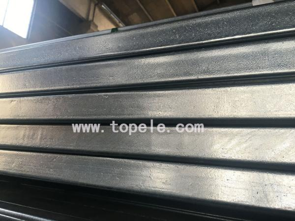 Hot Dip Galvanised Steel Unistrut Channel With UL Cable