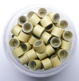 China Top Quality Silicone Copper Micro Ring  MR004 on sale