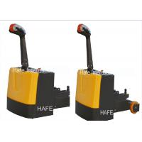 Walking Type 1.5T 2T Electric Tow Tractor Power Outage And Brake Function