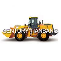 XCMG construction machinery wheel loader LW900K