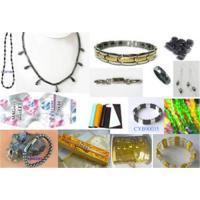 Magnetic Jewelry, Fridge Magnets, Semi Precious Stone