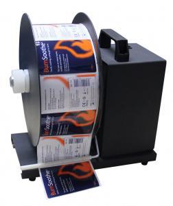 China Rewinder et unrewinder électriques du label R130 on sale