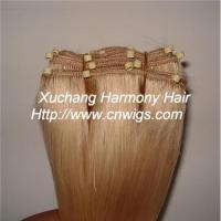 EZ Hair Weave