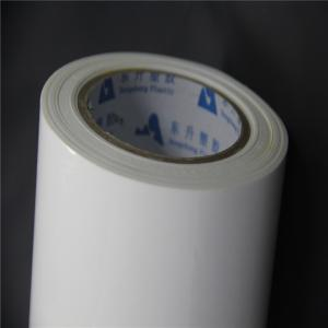 China TDS 500mic Translucent Polyester Insulation Film on sale