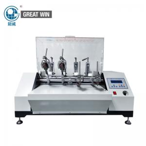 China Industrial Bending Resistance Tester , Lab Testing Machine 970 * 770 * 700CM on sale