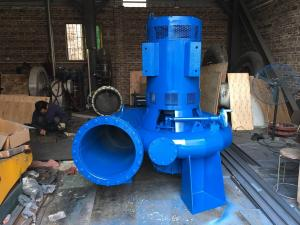China Small Francis turbine for hydropower plant with 12M to 35M Water head on sale