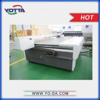 High speed UV inkjet printer wood printing machine price in China