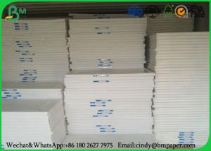 China Office Using Woodfree Uncoated Mechanical Paper In Roll / Ream Size Customized wholesale