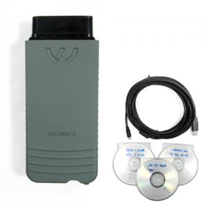 China Audi / Vw Vas 5054a Bluetooth Obd Diagnostic Interface Universal on sale
