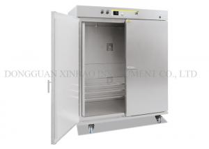 China OEM Acceptable Forced Air Drying Oven , Laboratory Heating Oven PID Control Method on sale