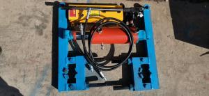 China Horizontal Directional Drilling Break-out Tongs for HDD on sale
