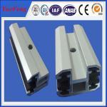 aluminium product manufacturer,solar mounting supplier/industrial aluminium profile,OEM