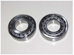 China Stainless Steel Trailer Wheel Bearings , 528983b Heavy Taper Roller Bearing on sale