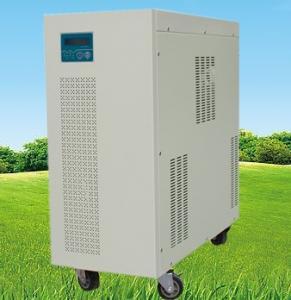 China 3-phase solar power inverter/converter/power supply on sale