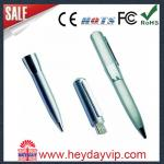 China Promotional pen usb flash drive 1GB wholesale