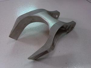 China GB  , ASTM , DIN Aluminium Forgings , Sand /  Investment Casting For Machinery equipment on sale