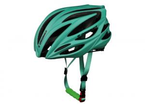 China PC Shell + Carbon  Super Comfortable Fashion Adult Bicycle Helmet  Safety Helmet on sale