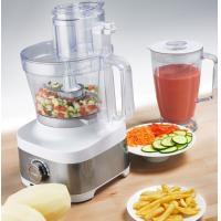 Food Preparation Robot Stainless Steel Food Processor