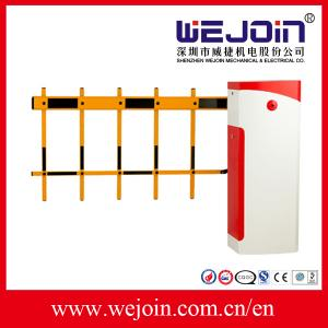 China automatic gate control,automatic car parking barrier gates systems, manufacture in China on sale