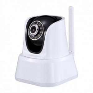 China HD 720P Video PT Pet IP Camera , Wifi Two Way Audio Pet Monitoring Camera on sale