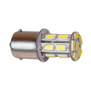 China 18 LED 5730 SMD Car Brake Light Bulbs 12V Braking Flashing Light on sale