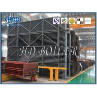 China Power Station Boiler Economizer For Pulverized Coal - Fired CFB Boiler on sale