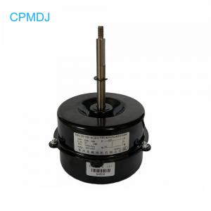 China YDK120-60-6 Air Cooler Motor Black Housing Single Phase Single Shaft For Air Cooler Air Conditioner on sale