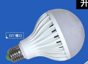China White E27 Led Light Bulb for Home , SMD5370 Led Lighting Bulb CE Approval on sale