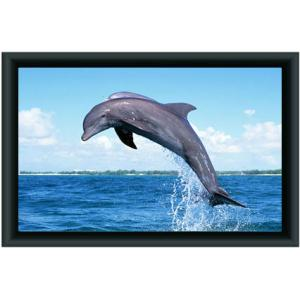 China 3D Fixed Frame projection screen/projector screen/frame screen on sale