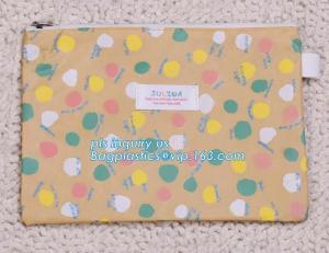 China Pen Pencil Makeup Case Canvas Pencil Bag, Pen Case School Supplies Pencil case Pen Bag, Canvas Pencil Case Stationery Pe on sale