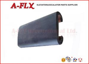 China Residential Escalator Handrail WBT for stairs , Escalator rubber handrail on sale