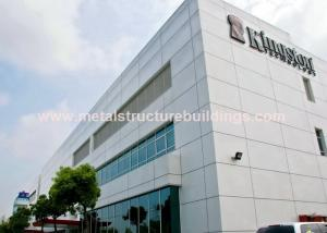 China steel stud wall framing , stud wall metal used for Heat insulation building on sale