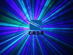 China Green+Violet DJ Laser Light on sale