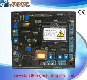China Regulador de voltaje automático para los recambios del generador de Stamford AVR MX341 de los generadores on sale