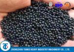 3-5t/H Capacity Poultry Manure Waste Bio Organic Fertilizer Production Line