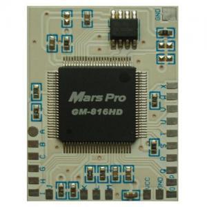 Mars Pro GM 816DH 806HD PS2 Modchip