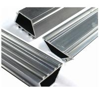 Popular Anodized Aluminum Profiles Rectangle Aluminium Tile Trim For Heat Sink