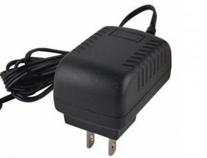 China Mobile Phone Power Cable Adapter 100~240V 0.5A Low Standby Power Consume on sale