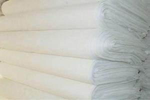 China 122 1200 thread count greige fabric/100% extra long staple Cotton woven by compact yarn on sale