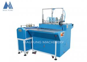 China Maufung Book Case Making Machine Hard Cover Case Maker MF-SCM500A on sale
