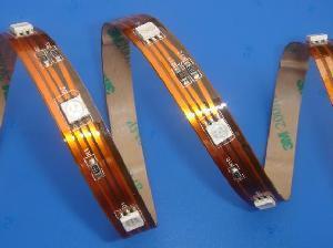 China SMD LED Strip (SMD5050-60) on sale